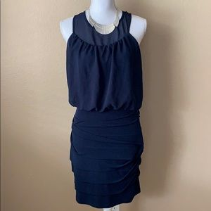Blue City Studio Dress